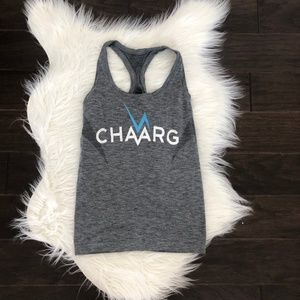 [Victoria Secret Sport] CHAARG Racerback Tank
